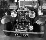 J. B. Bainbridge - Rolls Royce 20-25